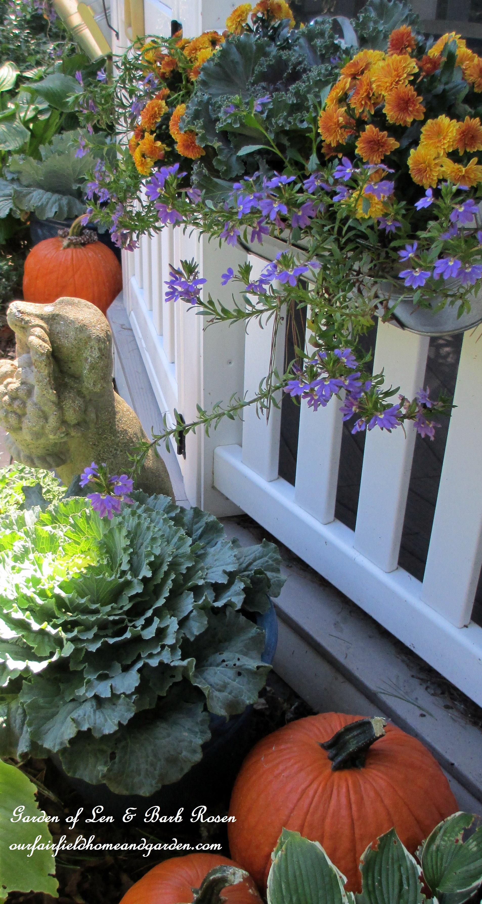 Fall Our Fairfield Home Amp Garden