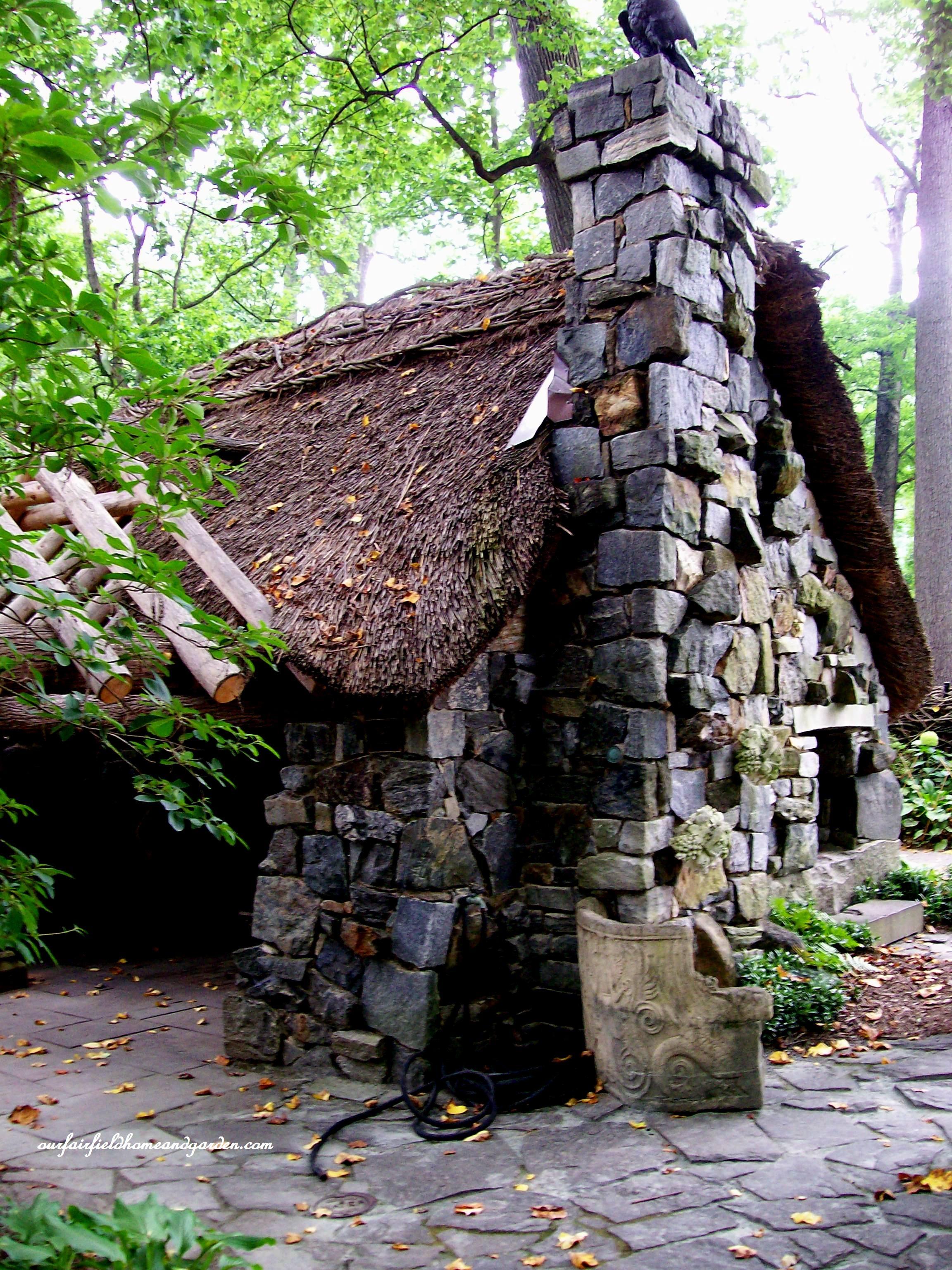Winterthur Our Fairfield Home Amp Garden