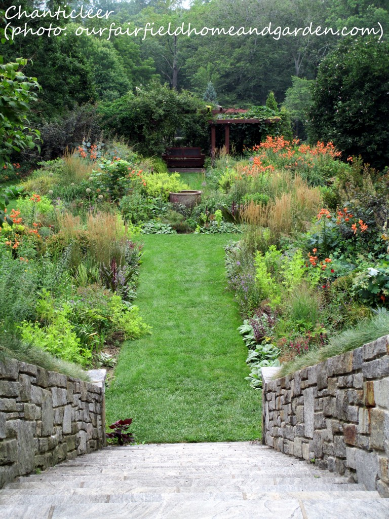 Chanticleer http://ourfairfieldhomeandgarden.com/field-trip-the-unusual-and-romantic-gardens-of-chanticleer/