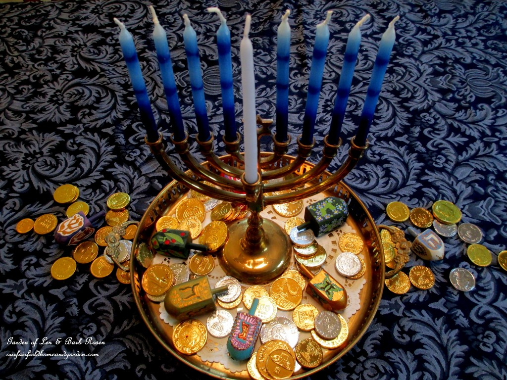 menorah https://ourfairfieldhomeandgarden.com/its-beginning-to-look-a-lot-like-chanukah/