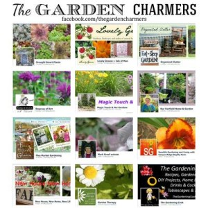 See more of The Garden Charmer on FaceBook!