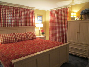 After ~ Elegant Country, bedroom makeover, home decor