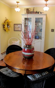 """Shop the House"" decorating http://ourfairfieldhomeandgarden.com/livingroom-makeover-grandma-to-grandeur/"