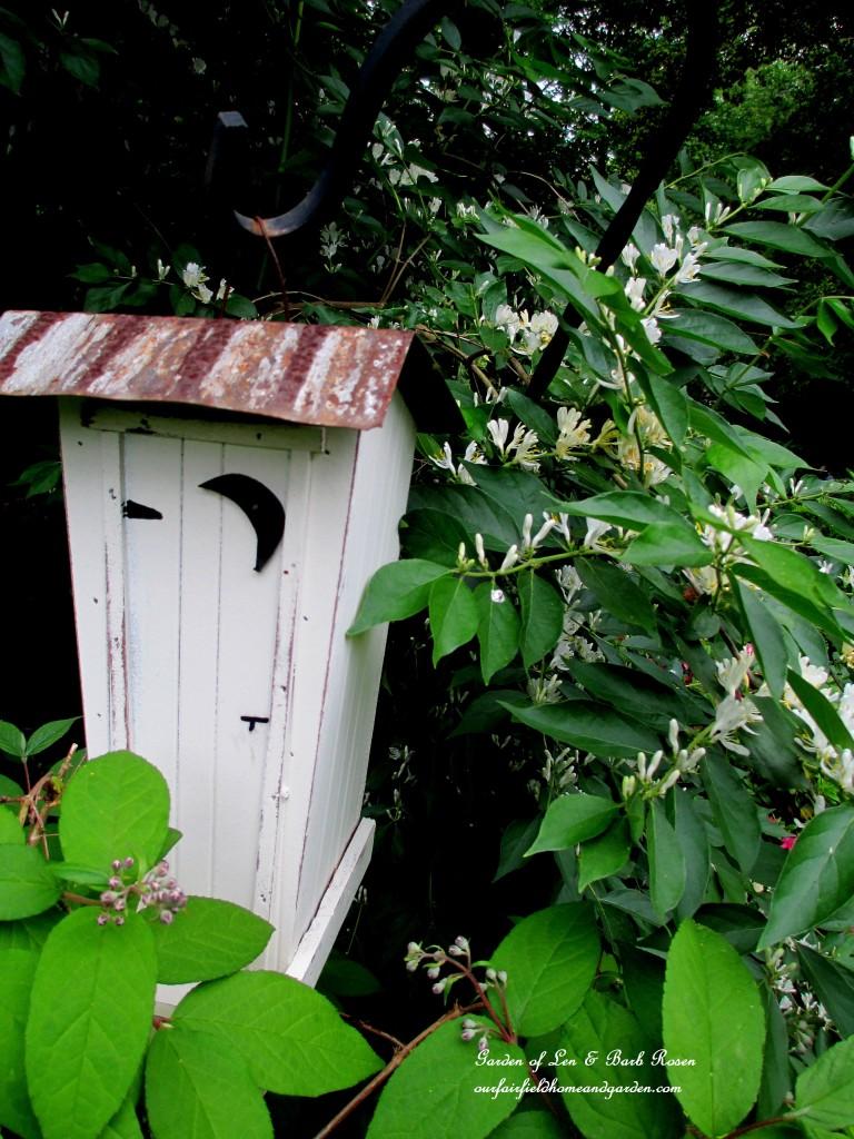 Birdfeeders, Birdbaths And Birdhouses In Our Garden | Our Fairfield Home U0026  Garden