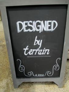 Terrain, Glen Mills, PA
