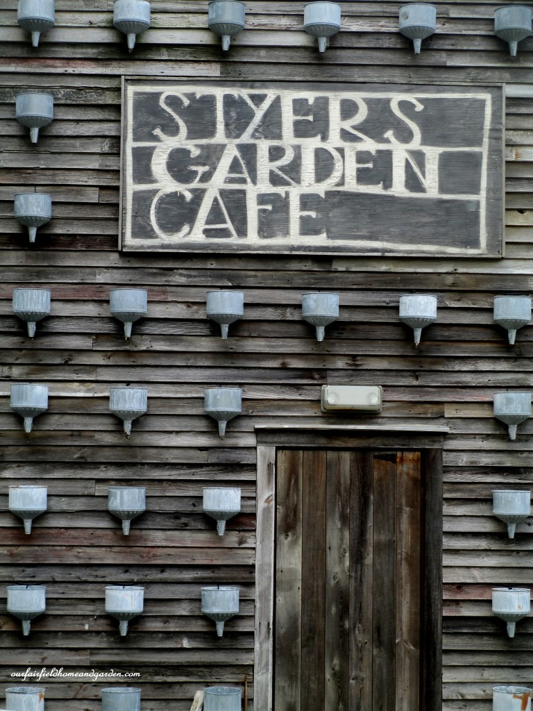 Styer's Cafe