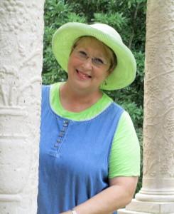 Barb Rosen (Me!)