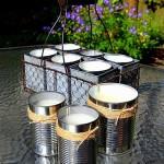 DIY ~ Citronella Candles * click it !