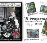 DIY Projects E-Book * click it!