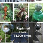 Garden Art Favourites * click it!