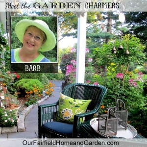 Meet Barb of Our Fairfield Home & Garden!