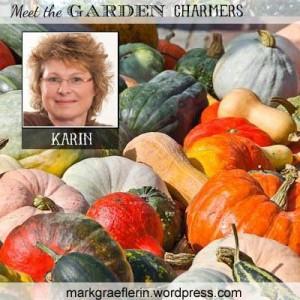 Meet Karin of Markgraeflerin !