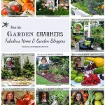 The Garden Charmers ~ Part 1 ( Stephanie, Carol, Judy & Karin)