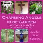Angels in de garden * click it!