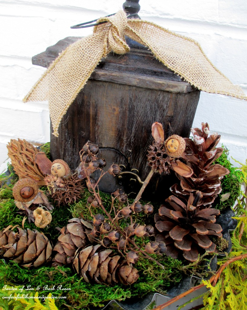 gifts for gardeners http://ourfairfieldhomeandgarden.com/diy-gifts-for-the-gardener/
