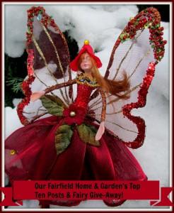 Top Ten Posts http://ourfairfieldhomeandgarden.com/top-ten-posts-pins-of-2013-our-fairfield-home-garden/