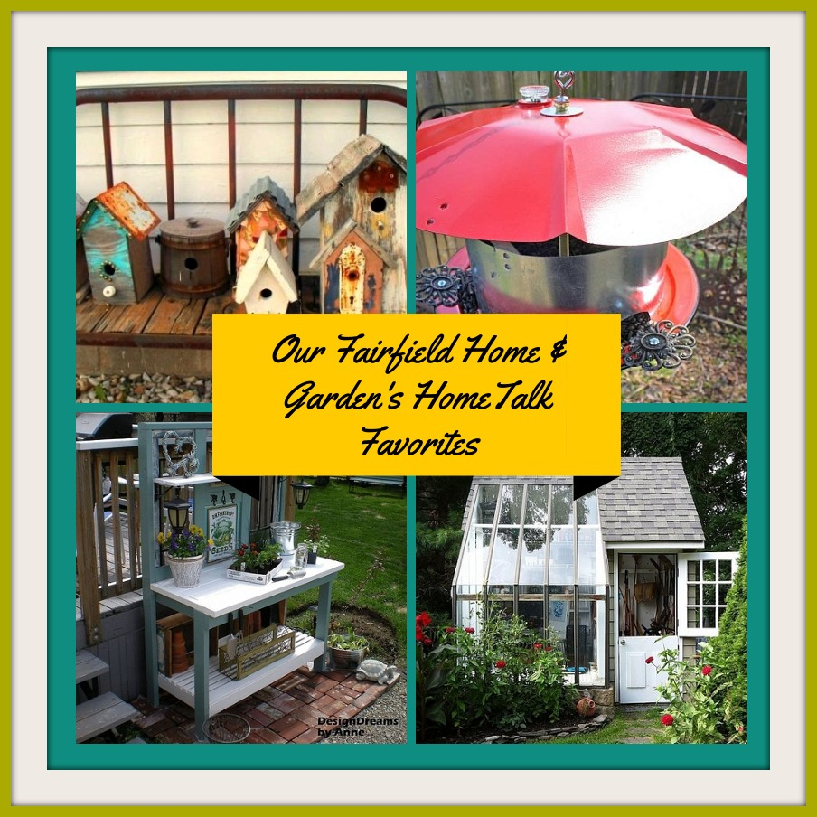 Hometalk Favorites http://ourfairfieldhomeandgarden.com/hometalk-stars-my-favorite-folks-on-hometalk/