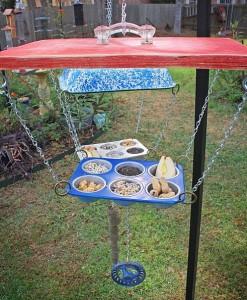 birdfeeder http://www.hometalk.com/gadgetsponge