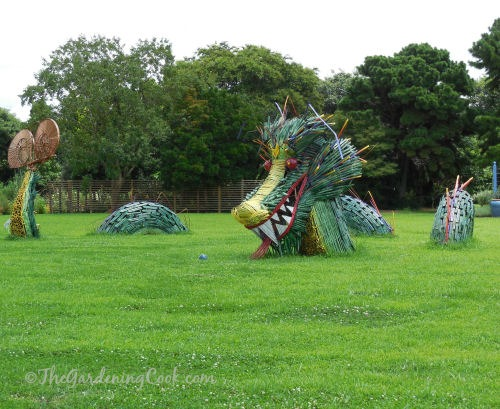 J C Raulston Arboretum http://thegardeningcook.com/raleigh-botanical-gardens-visit/