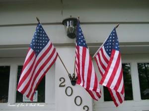 patriotic party