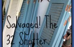 Shutter Challenge