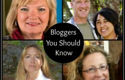 Bloggers You Should Know