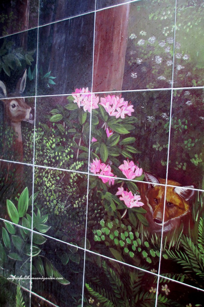In the Children's Garden http://ourfairfieldhomeandgarden.com/a-visit-to-longwood-gardens-orchid-extravaganza-2015/