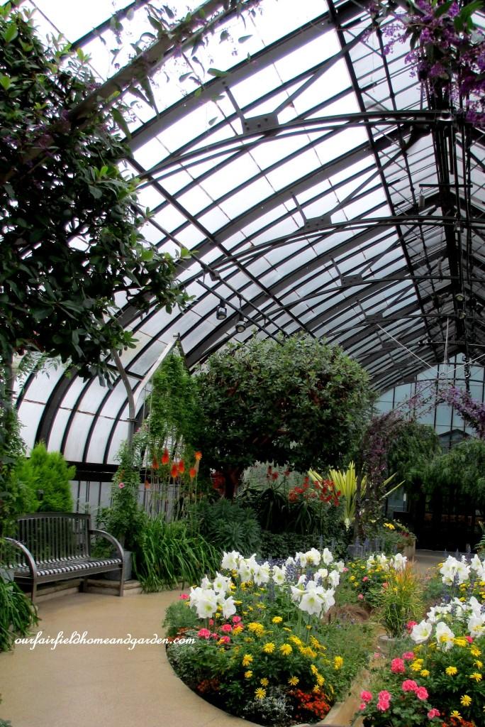 Mediterranean Garden ~ Longwood Gardens http://ourfairfieldhomeandgarden.com/a-visit-to-longwood-gardens-orchid-extravaganza-2015/