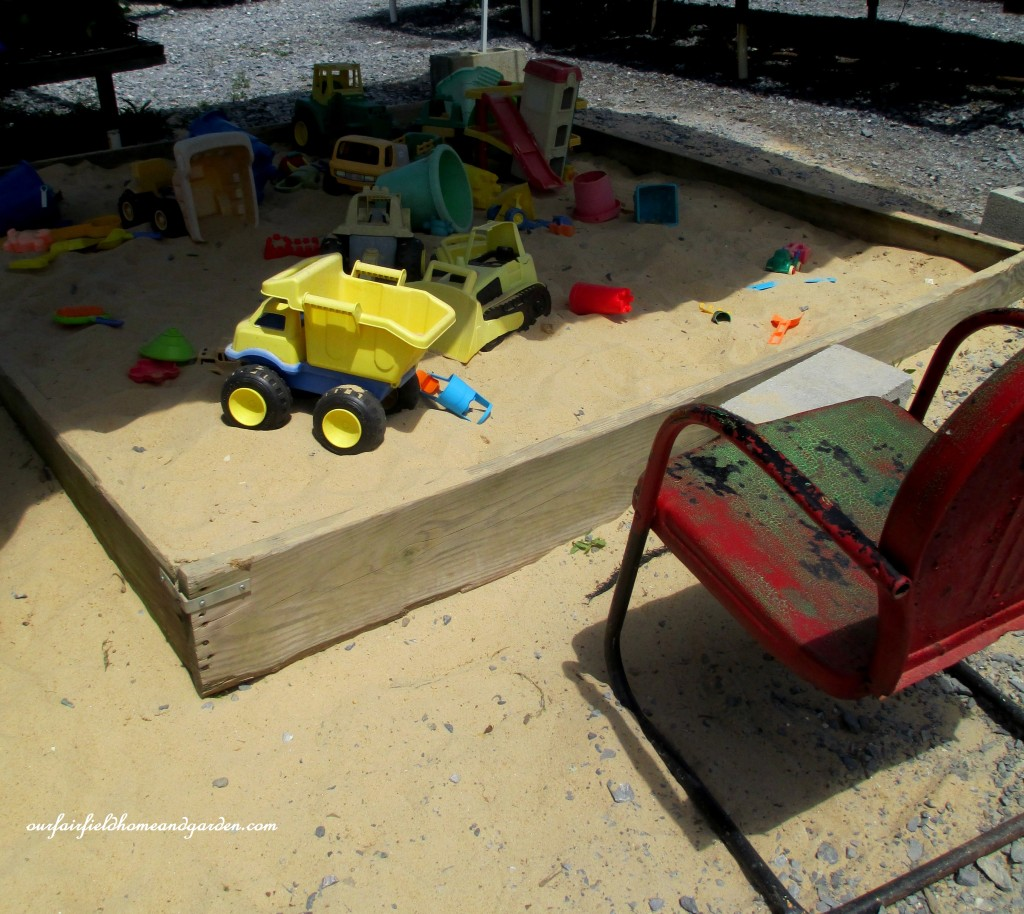 Groff's even has a sand box if the kids get bored! http://ourfairfieldhomeandgarden.com/road-trip-lancaster-county-greenhouses/