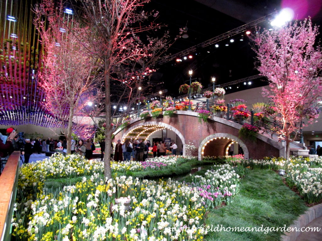 Field Trip Philadelphia Flower Show