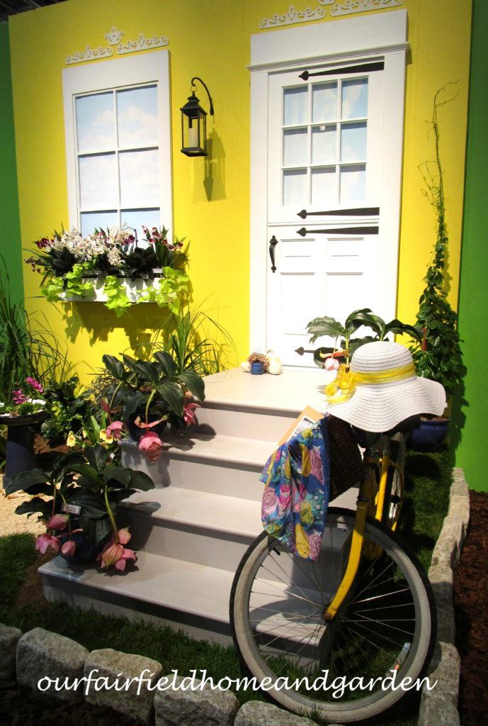 2017 Philadelphia Flower Show https://ourfairfieldhomeandgarden.com/field-trip-philadelphia-flower-show/