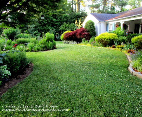 Garden Musings https://ourfairfieldhomeandgarden.com/garden-musings-at-our-fairfield-home-garden/